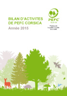 Bilans d'Activités PEFC Corsica