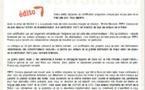 La deuxième Lettre d'Information de PEFC Corsica disponible!