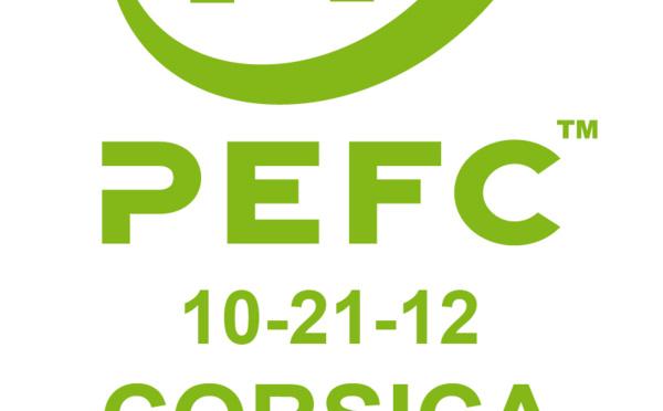 PEFC en Corse